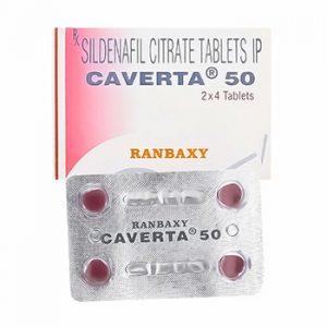 Buy Caverta 50mg online