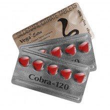 Buy Cobra 120mg online
