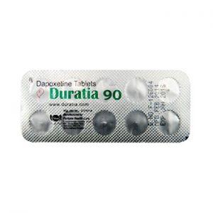 Buy Duratia 90mg online
