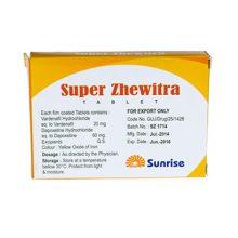 Buy Super Zhewitra online