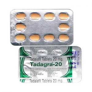 Buy Tadagra 20mg online